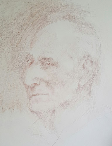Warwickshire Man
